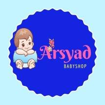 arsyadbabyshop Logo