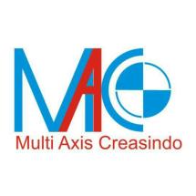 Multi Axis Creasindo Logo