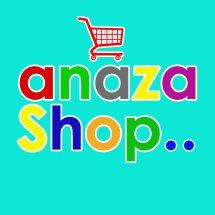Logo Anaza