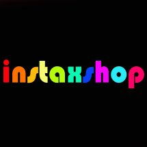 Logo Instaxshop Official