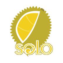 Ucok Durian Solo Logo