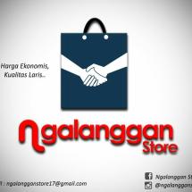Logo ngalanggan store