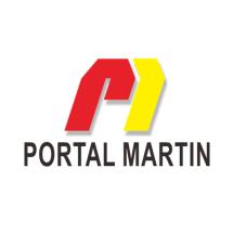 Portal Martin Logo