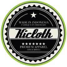 Logo kicloth