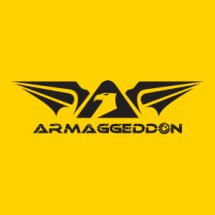 Logo Armaggeddon Official