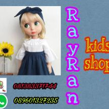 rayden shop Logo