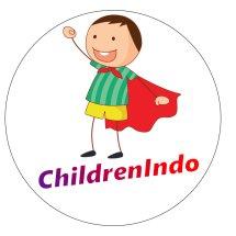 Logo ChildrenIndo Collections