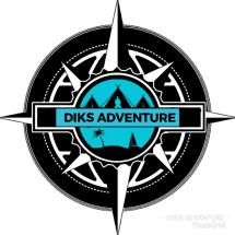diks adventure Logo