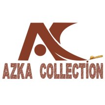 Batik azka collection Logo
