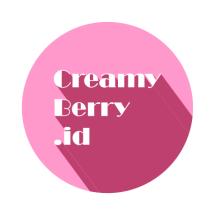 Creamy Berry Logo