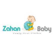 Logo Zahan Baby