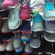 Logo toko sepatu cipulir