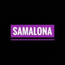 samalona online store Logo