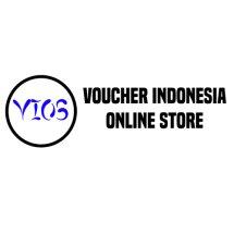 Logo Voucher Indonesia