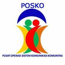 Posko UKM Logo