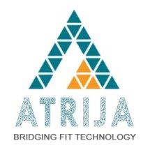 Logo atrija