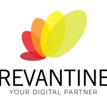 Revantine Logo