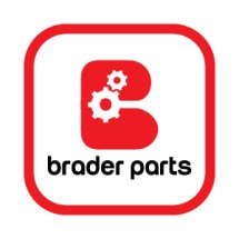 Logo braderparts