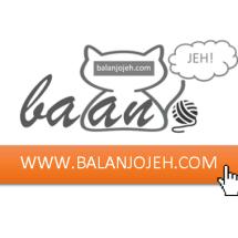 Logo BALANJO JEH
