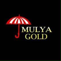 Mulya Gold Logo