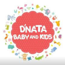 Logo D'nata Baby&Kids