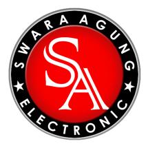 Logo Swara Agung Elect