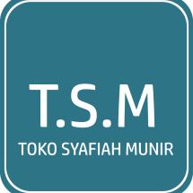 toko syafiah munir Logo