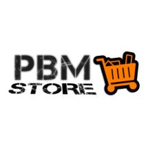 Logo PBM (Pusat Barang Murah)