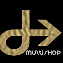 DZ Multishop Logo
