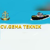 Logo gema teknik12