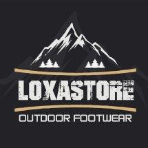 Loxastore Logo