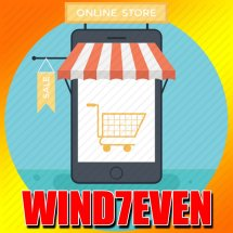 wind7even Logo