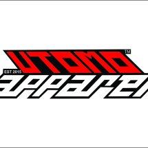 Utomo Adventure Logo