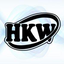 HKW Variasi Mobil Logo