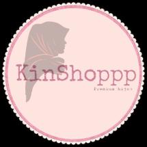 kinshoppp Logo