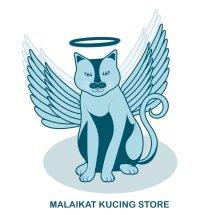 Logo Malaikat Kucing