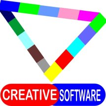 Logo Creative Software