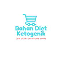 Logo Bahan Diet Ketogenik