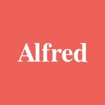 Logo AlfredKidsShop