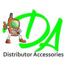 Logo distributor asesoris hp