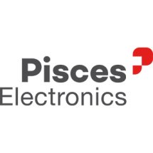 Logo Pisces Electronics