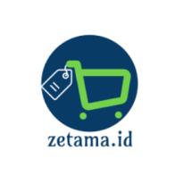 Zetama id Logo