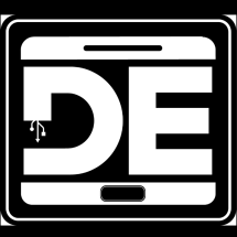 DigitalE- Logo