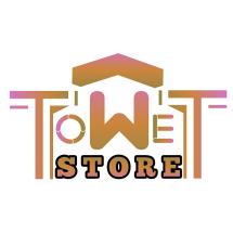 Logo Towet Store