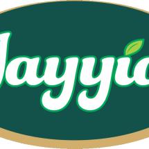 Logo toko jayyid