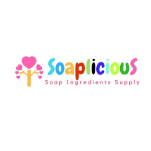 Logo Soaplicious