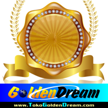 Logo Golden Dream