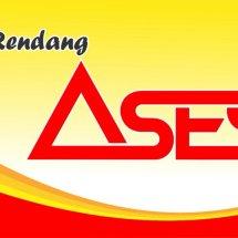 Logo Rendang Asese Jkt
