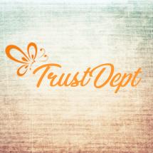 Logo Trust Dept