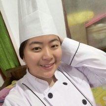 Logo seragam koki